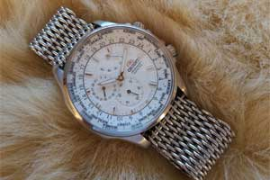 selected watches orient